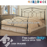 wrought iron bed ok-1131