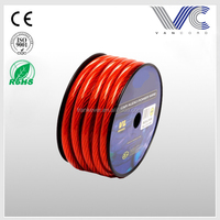 XLPE insulated power cable pvc sheathed low voltage power cable