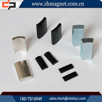 motor arc neodymium magnet,arc magnets neodymium