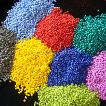Blown molding, blown film, blowing film PE color plastic masterbatch