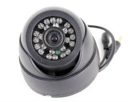 2014 new design IR Mini CCTV camera in car for truck rear view camera system