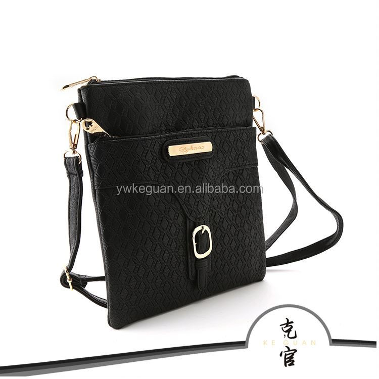 Factory Sale Attractive style bags women handbags lady with many colors