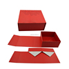New designer foldable gift box