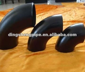 HeBei DingSheng alloy steel elbow A234 WP91 with high pressure