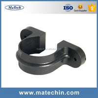 Custom High Demand Metal Pole Clamp Bracket For Pipe