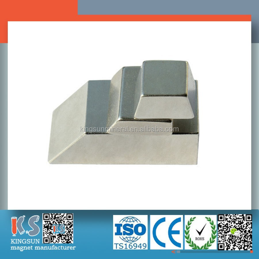 Top Brand Design Durable Sintered Ndfeb Magnetic Materials