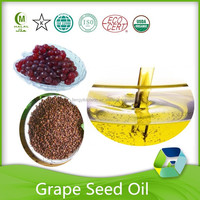 anti-aging grape seed extract oil
