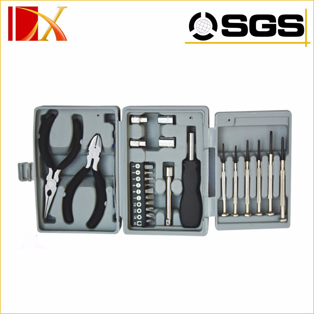 28pcs bicycle repair tool set with OEM service