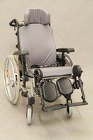 Multifunction Wheelchair Ortopedia Solero Care Made in Germany