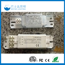 high quality t5 t8 8w 10w Magnetic Ballast electronic ballast
