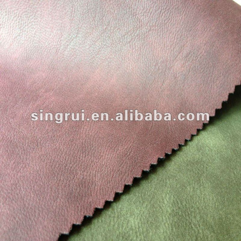 100 pu synthetic leather to colombia