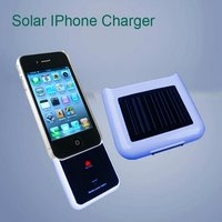 Portable Solar Charger for Cell Phone