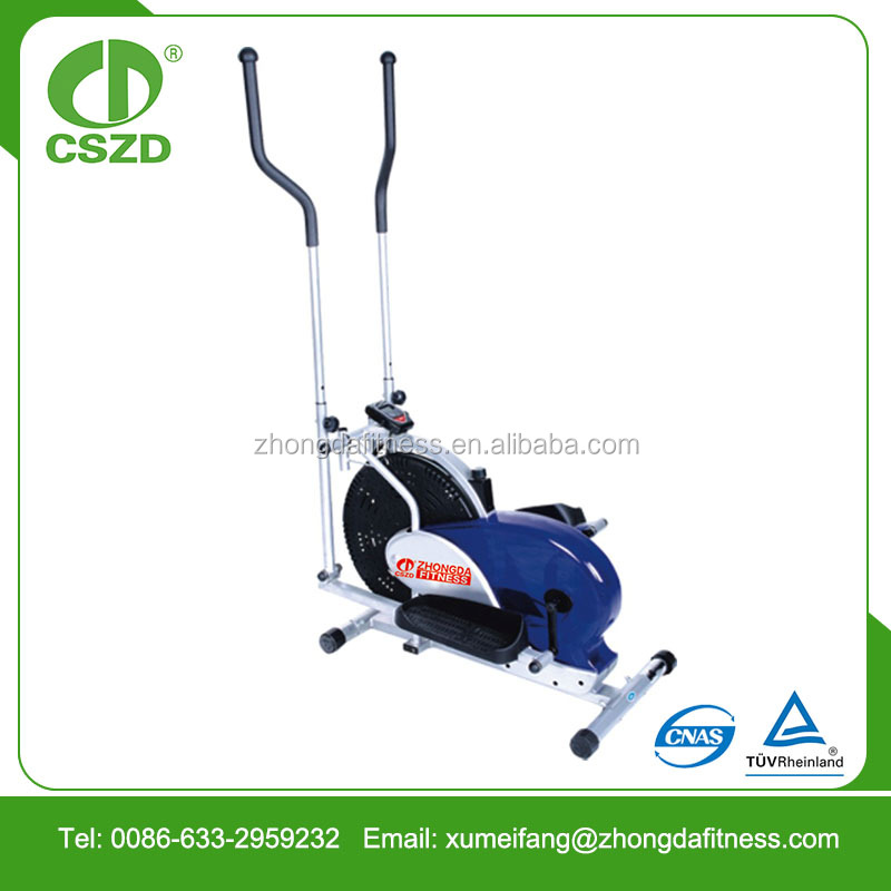 2016 New Design Discount Magnetic Orbitrac Cross Trainer