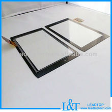 for Acer A100 spare parts tablet touch screen