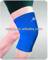 Professional sports cheap elastic tennis knee protector