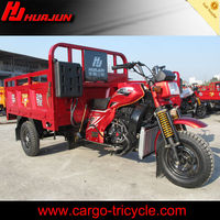 2014 new model cargo truck tricycle truck high performance made in Chongqing