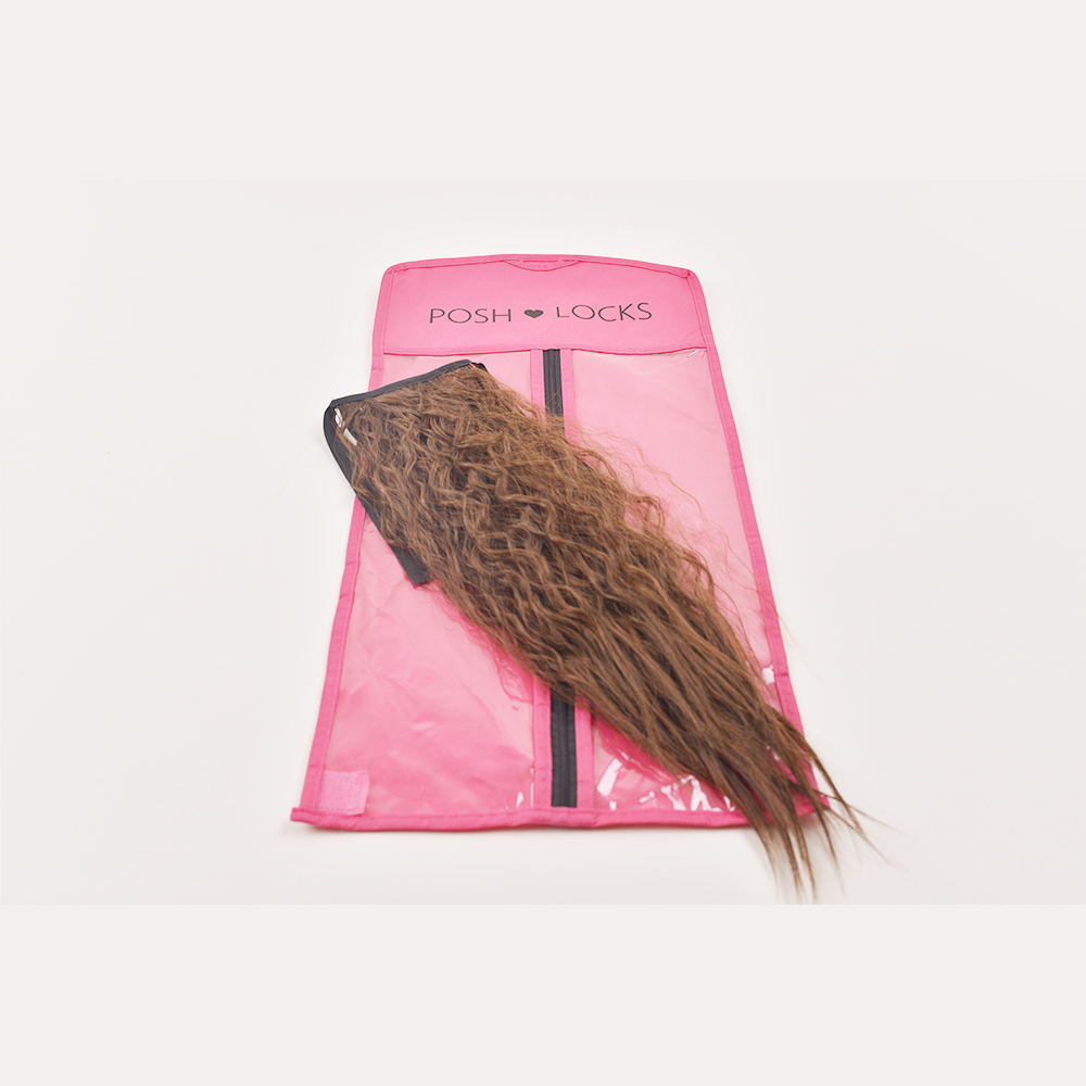high quality bobby pin packaging bags