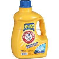 OEM bulk packing Liquid Laundry Detergent