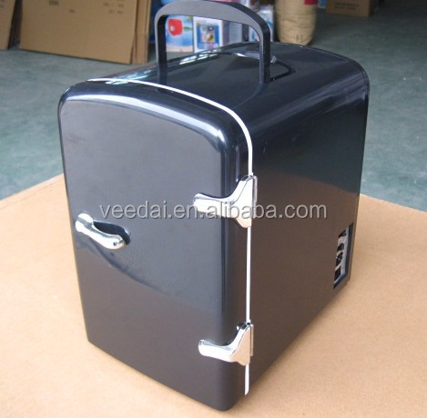 outside camping travel portable cooler mini fridge <strong>refrigerator</strong>