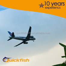 Air Freight from Dubai to Lagos by QuickFish
