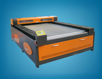 OMNI 1326 CO2 laser cutting machine