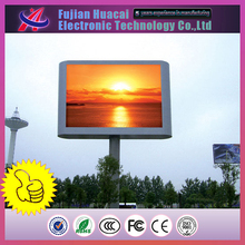led display big video screen and led module p10