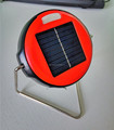 CE & Rosh certification emergency solar rechargeable led reading lanterns