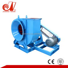 High quality and low overhead 120mm dc export dual inlet direct drive centrifugal fan blower