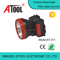 ATOOL 5W Super Bright Led Rechargeable