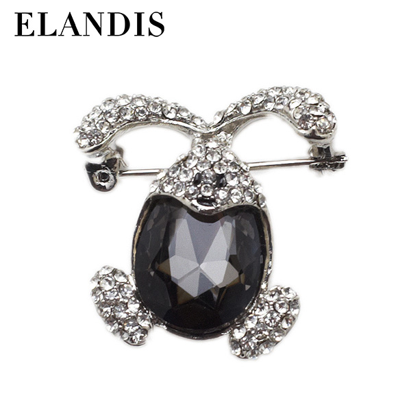 Good shape big diamond brooches jewelry,charming diamond good shape fashion jewelry brooches