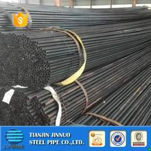 New design q235 erw structural round counstruction carbon steel pipe ductile iron tube