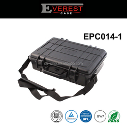 2015 new universal rugged plastic camera case waterproof with foam (EPC014-1)