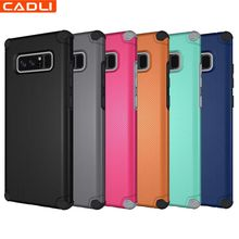 Best Buy Anti Shock 2 In 1 Pc Tpu Combo Hybrid Phone Case For Samsung Galaxy Note 8