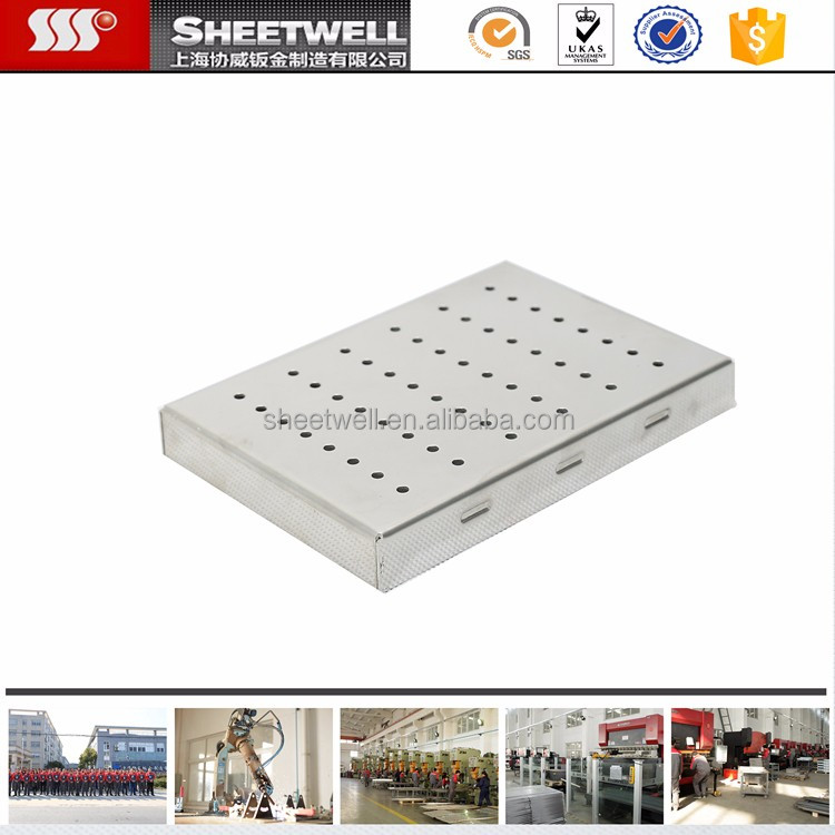 Factory Made Cheap Super Quality Useful Metal Clip Stamping Parts