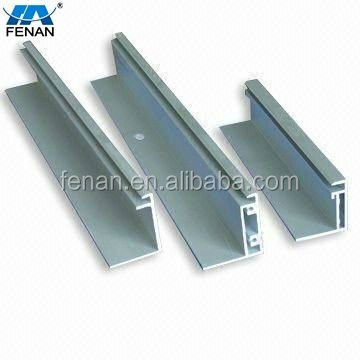 Punch hole anodizing aluminium round pipe factory/aluminium square tube with drilled holes/hole punch pipe aluminium prices