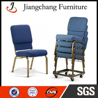 Hotel Church Chair For Church Furniture JC-E63