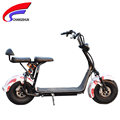 scooter freestyle 800W/1000W with two wheel