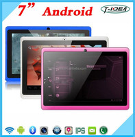 7 Inch Wift Tablet Pc Free Game Download Touch Tablet Pc Quad Core