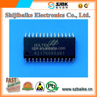 (IC Supply Chain) HT48R065 Enhanced I/O Type 8-Bit OTP MCU