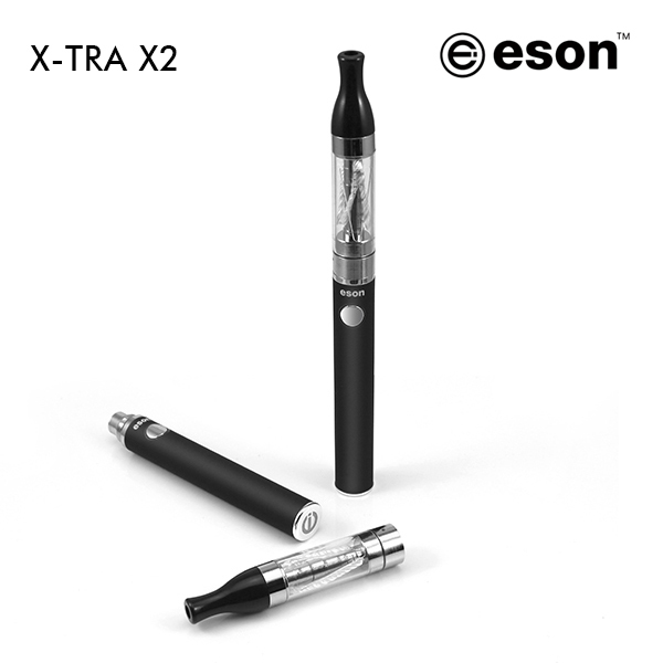 ESON New launching ego electronic cigarette EVOD 2, ev2, v2 with wholesale price