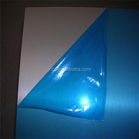 hot selling 3000 series polished painted aluminum sheet with factory price