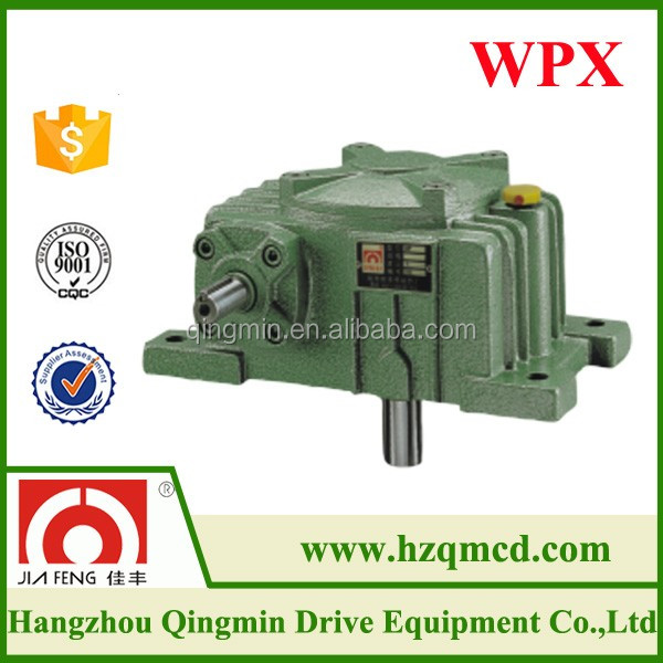 Worm Reducer Worm reduction gearbox 1:10 ratio gearbox