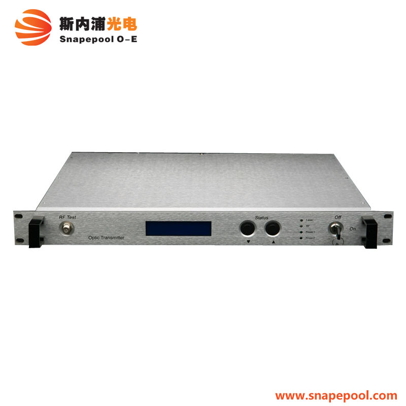 1550nm Direct Mode CATV Optical Laser Transmitter