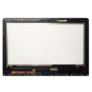 Yoga 3 Pro 5D10G97569 For Lenovo Laptop Lcd Module Grade A With Frame Digitizer