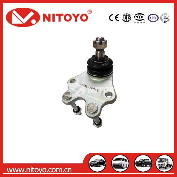 NITOYO for TOYOTA Ball Joint 43350-29065