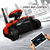 spy mini 4CH rc tank wifi car controlled tank toys by smart phone