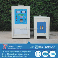 China popular Spring rolls induction heater for annealing