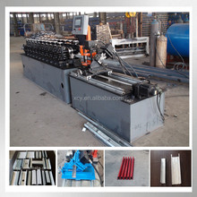 Ceiling tile hydraulic press machine roll forming machine