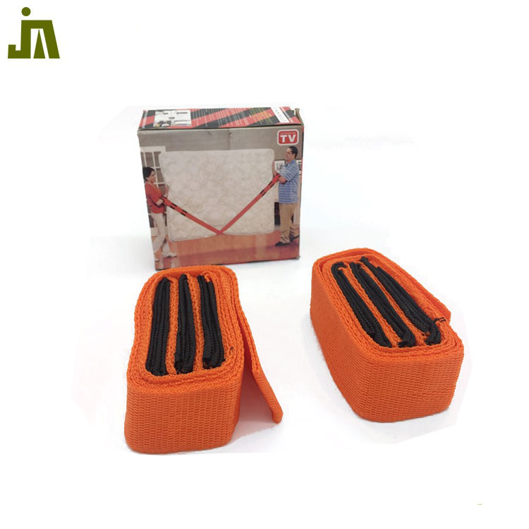 2017 new design lifting and furniture moving straps