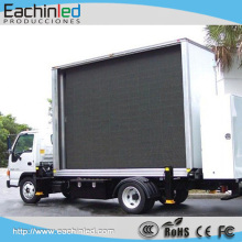 outdoor mobile truck led display advertising events publicity screens china new innovative product